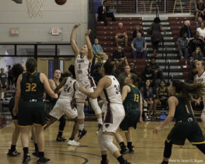Panthers Fall to Unbeaten Caldwell in Winter Park
