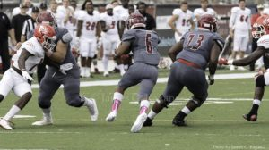 Statesmen Run Over Panthers in Season Finale