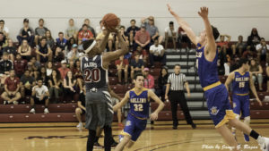 Panthers Pummeled by Eckerd