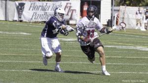 Young Harris Outlasts Florida Tech