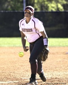 Krutsinger Pitches Panthers to Victory Over Lynn