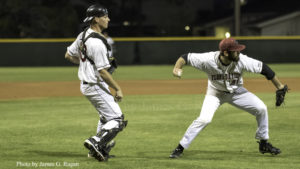 FIT Baseball Snaps Five-Game Losing Streak