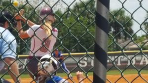 Softball Seniors Shine in Final Home Game