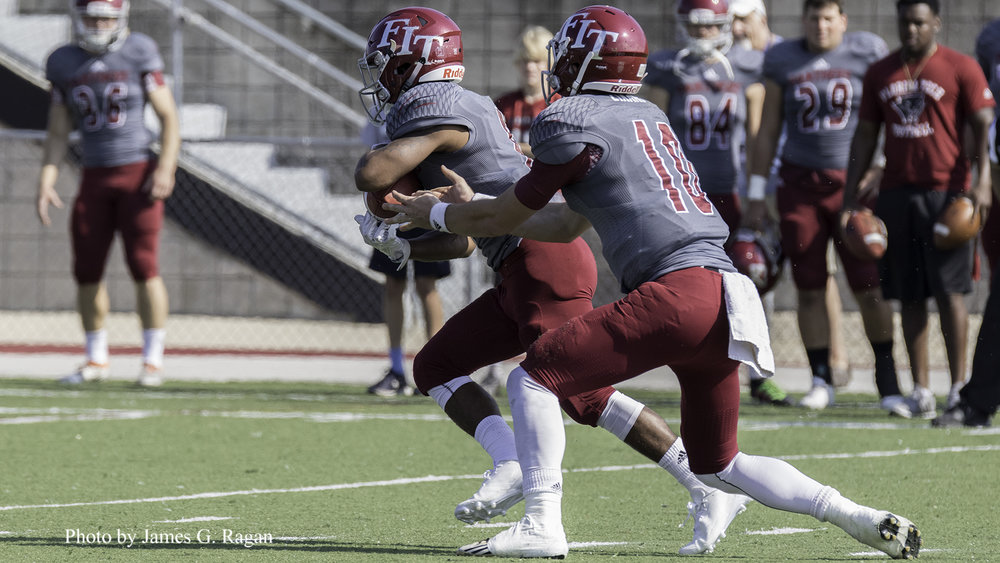 Florida Tech Issues Official Statement on Ziarno