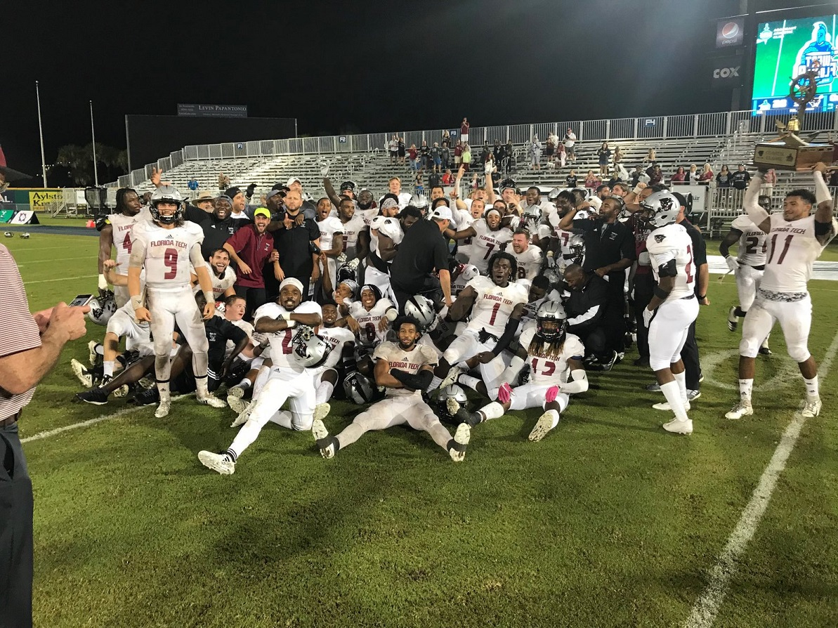 Panthers Prevail in Coastal Classic Showdown