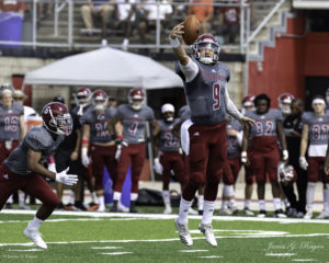 Panthers Season Ends With Loss to Lenoir-Rhyne