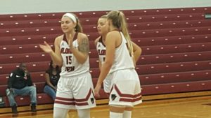 FIT Women's Basketball 2018-2019 Preview