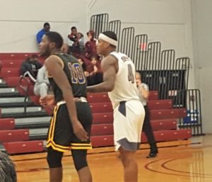 Panthers Besieged by Threes in Loss to ERAU