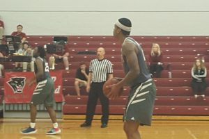 Bucs Tame Panthers in Tight Contest