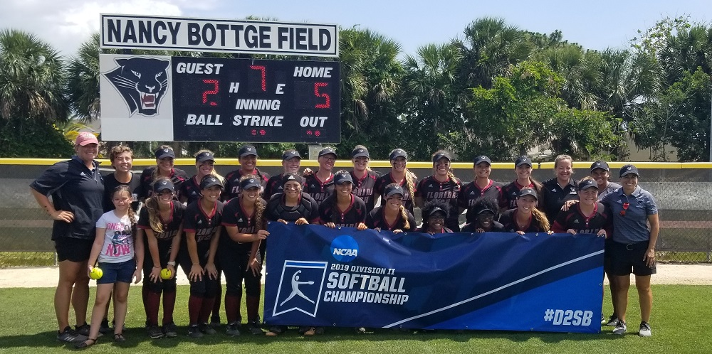 Rubio's Blast Secures NCAA South Region 2 Title For Panthers