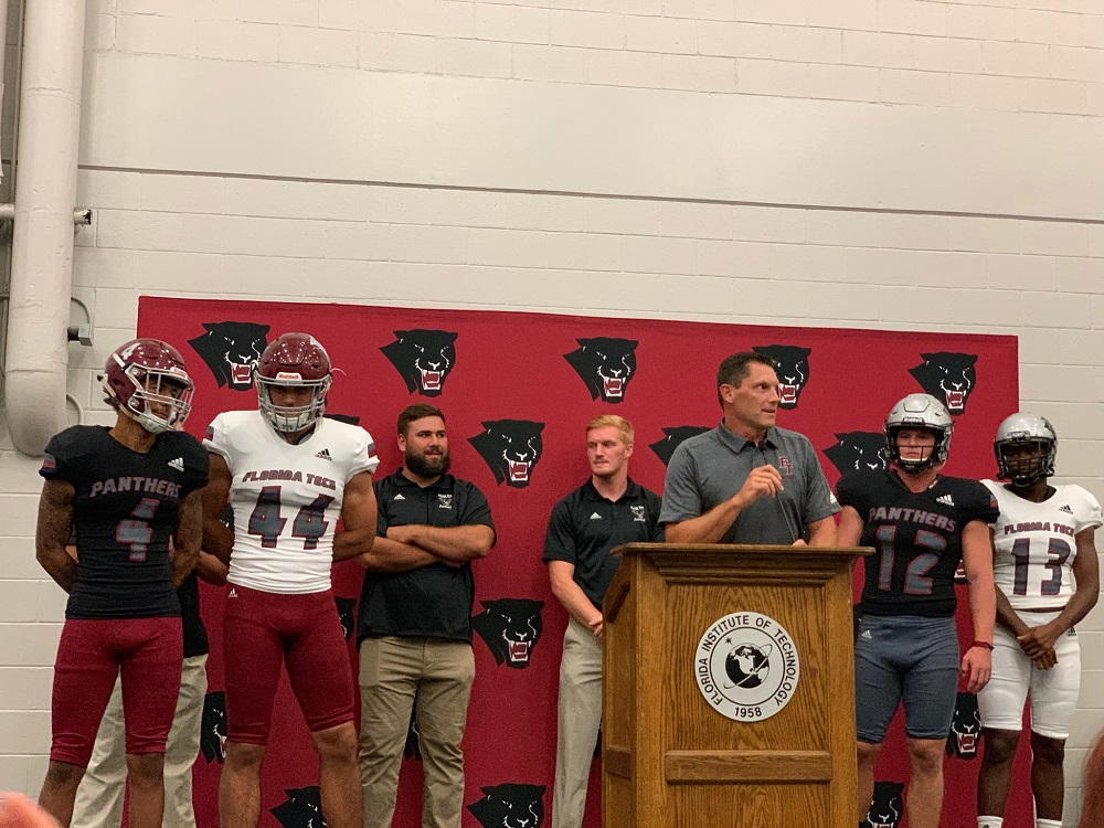 Gridiron Lowdown: 2019 Florida Tech Football Preview